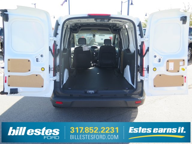 2018 Transit Connect 4x2,  Empty Cargo Van #T8950 - photo 2