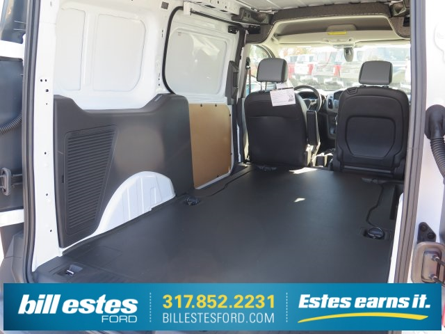 2018 Transit Connect 4x2,  Empty Cargo Van #T8950 - photo 13