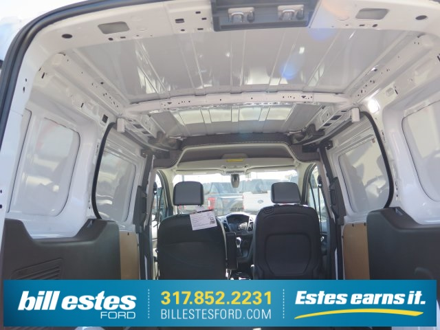 2018 Transit Connect 4x2,  Empty Cargo Van #T8950 - photo 15