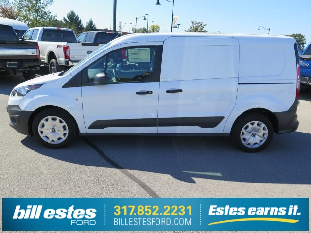 2018 Transit Connect 4x2,  Empty Cargo Van #T8950 - photo 16