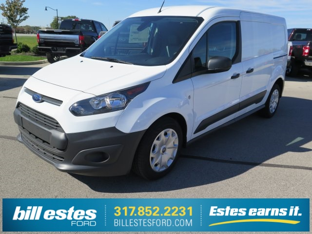 2018 Transit Connect 4x2,  Empty Cargo Van #T8950 - photo 1