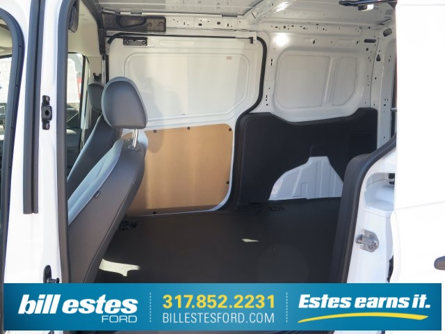 2018 Transit Connect 4x2,  Empty Cargo Van #T8950 - photo 19