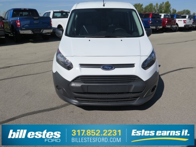 2018 Transit Connect 4x2,  Empty Cargo Van #T8950 - photo 3