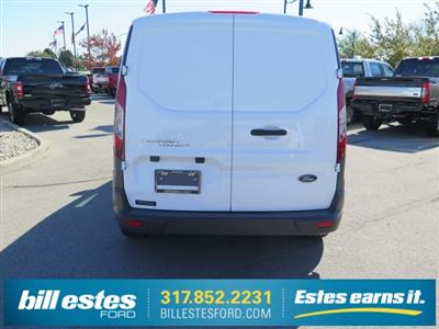 2018 Transit Connect 4x2,  Empty Cargo Van #T8950 - photo 12