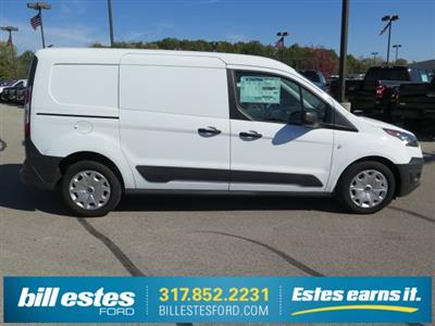 2018 Transit Connect 4x2,  Empty Cargo Van #T8950 - photo 6