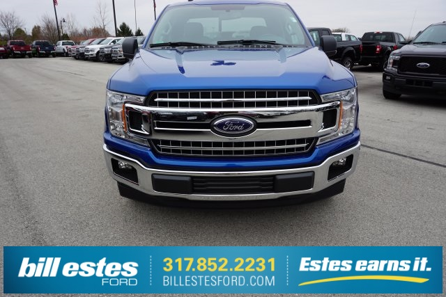 2018 F-150 Super Cab 4x2,  Pickup #T8990 - photo 3