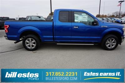 2018 F-150 Super Cab 4x2,  Pickup #T8990 - photo 6
