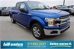 2018 F-150 Super Cab 4x2,  Pickup #T8990 - photo 4
