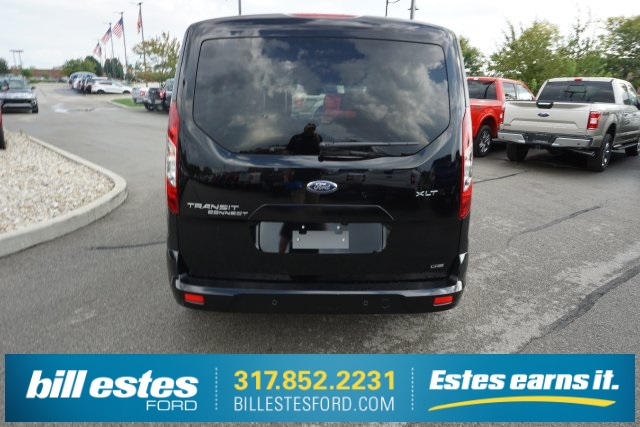 2019 Transit Connect 4x2,  Passenger Wagon #T9010 - photo 10