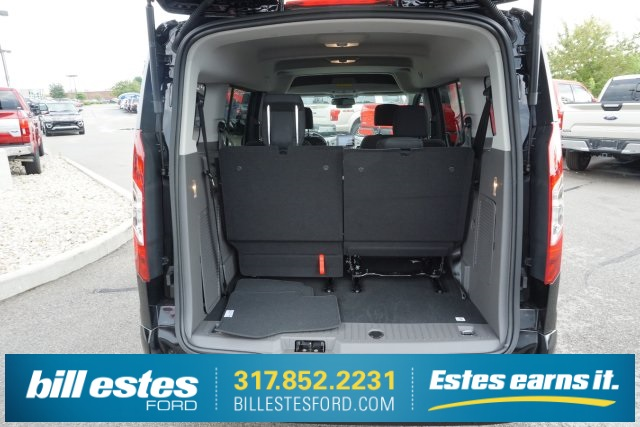 2019 Transit Connect 4x2,  Passenger Wagon #T9010 - photo 2