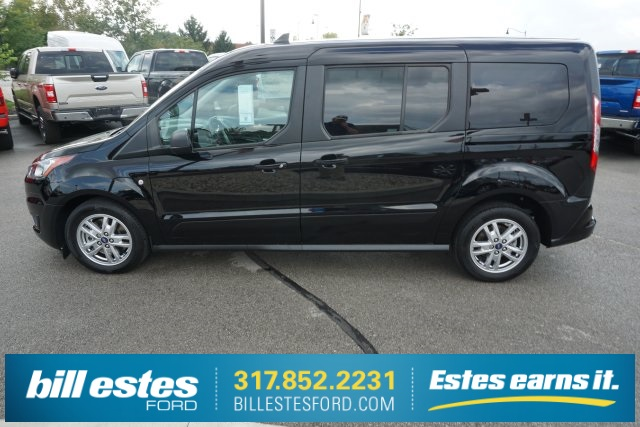 2019 Transit Connect 4x2,  Passenger Wagon #T9010 - photo 11