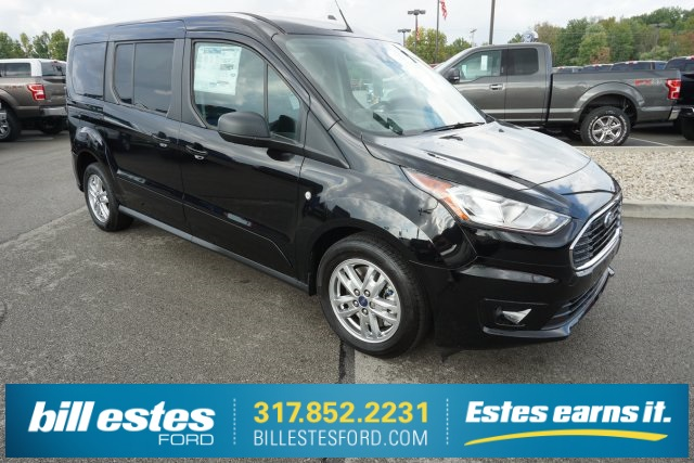 2019 Transit Connect 4x2,  Passenger Wagon #T9010 - photo 4