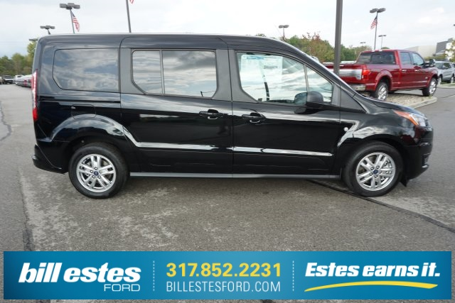 2019 Transit Connect 4x2,  Passenger Wagon #T9010 - photo 5