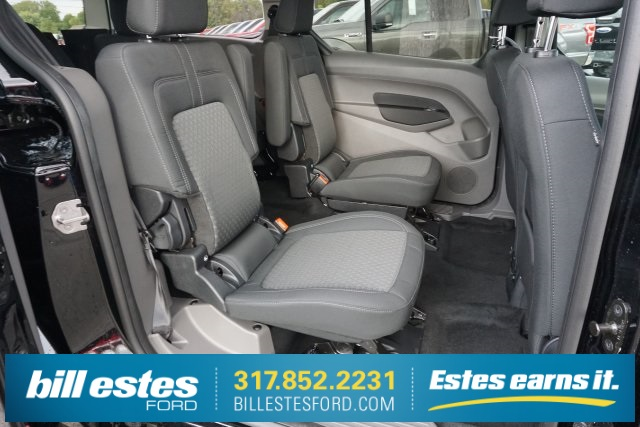 2019 Transit Connect 4x2,  Passenger Wagon #T9010 - photo 8
