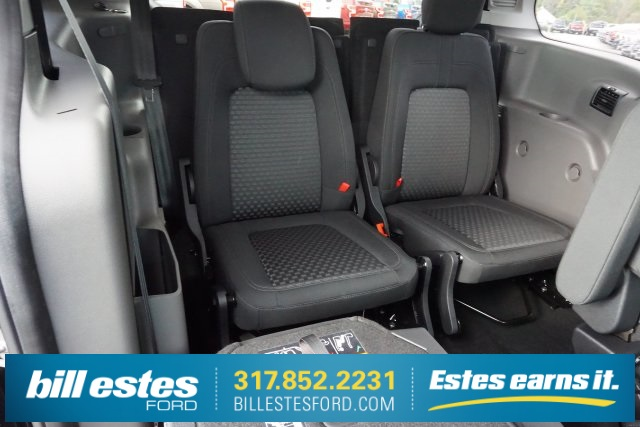 2019 Transit Connect 4x2,  Passenger Wagon #T9010 - photo 9