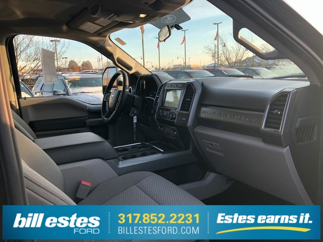 2019 F-250 Crew Cab 4x4,  Pickup #T9059 - photo 12