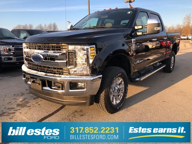 2019 F-250 Crew Cab 4x4,  Pickup #T9059 - photo 1