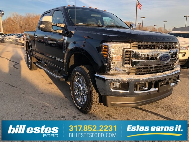 2019 F-250 Crew Cab 4x4,  Pickup #T9059 - photo 5