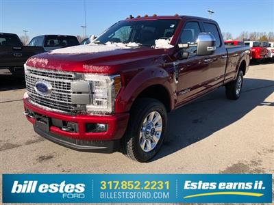 2019 F-350 Crew Cab 4x4,  Pickup #T9080 - photo 1