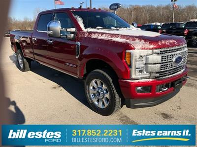 2019 F-350 Crew Cab 4x4,  Pickup #T9080 - photo 4