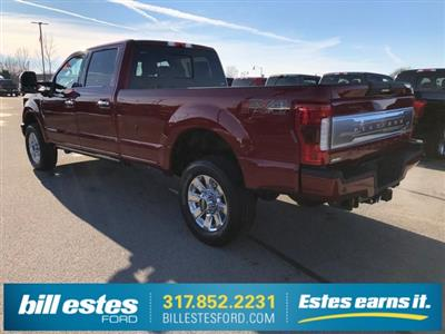 2019 F-350 Crew Cab 4x4,  Pickup #T9080 - photo 2