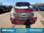 2019 F-350 Crew Cab 4x4,  Pickup #T9080 - photo 3