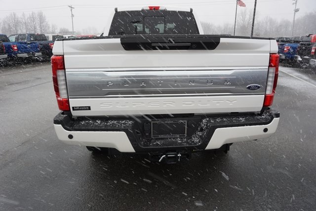 2019 F-250 Crew Cab 4x4,  Pickup #T9084 - photo 2