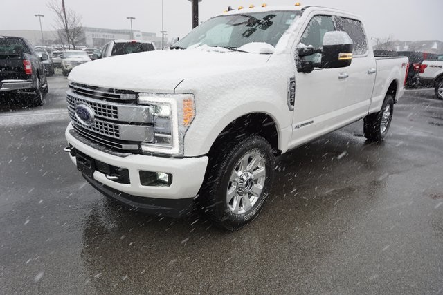 2019 F-250 Crew Cab 4x4,  Pickup #T9084 - photo 1