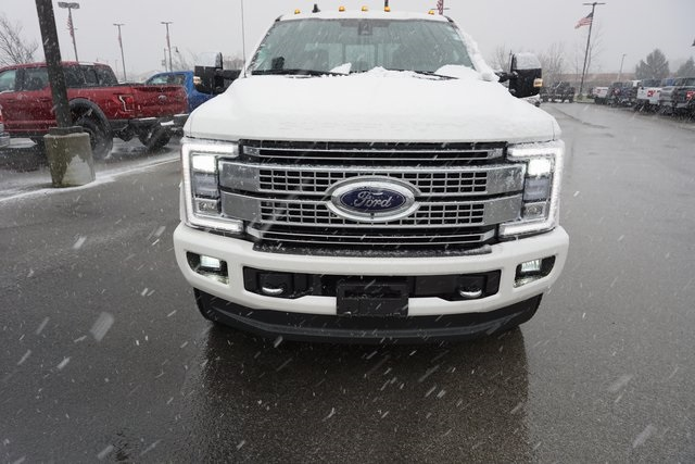 2019 F-250 Crew Cab 4x4,  Pickup #T9084 - photo 3
