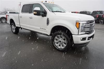 2019 F-250 Crew Cab 4x4,  Pickup #T9084 - photo 4