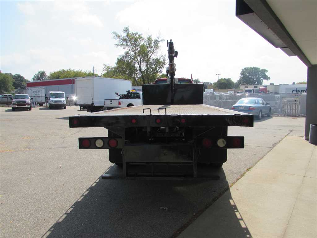 2005 F-750 Regular Cab DRW Other/Specialty #17231-2 - photo 2