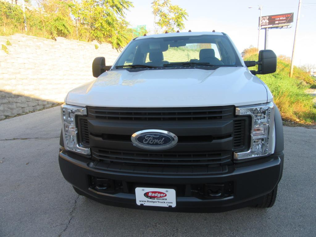 2017 F-450 Regular Cab DRW Cab Chassis #17573 - photo 3
