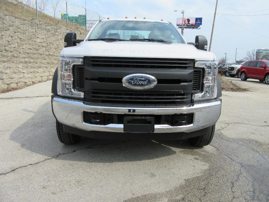 2017 F-450 Regular Cab DRW Cab Chassis #18055 - photo 5