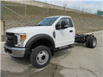 2017 F-450 Regular Cab DRW Cab Chassis #18055 - photo 1