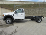 2017 F-450 Regular Cab DRW Cab Chassis #18055 - photo 3
