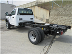 2017 F-450 Regular Cab DRW Cab Chassis #18055 - photo 2