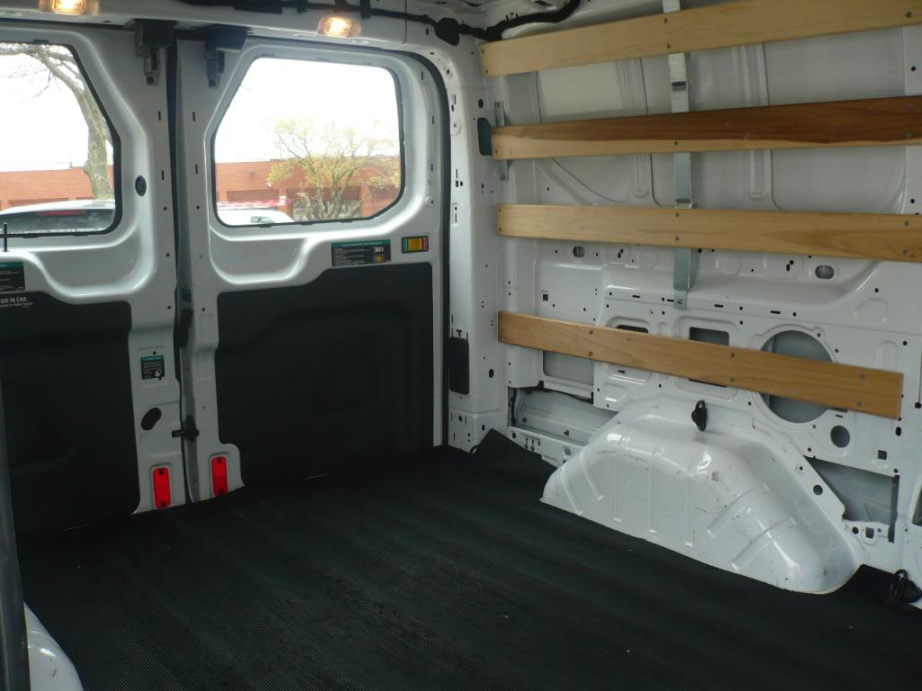 2016 Transit 250 Low Roof, Van Upfit #41341 - photo 3