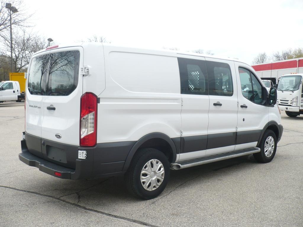 2016 Transit 250 Low Roof, Van Upfit #41341 - photo 4