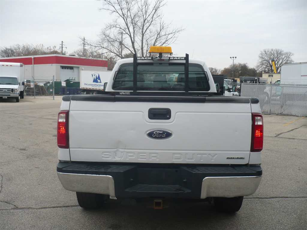 2015 F-350 Crew Cab 4x4 Pickup #41427 - photo 5