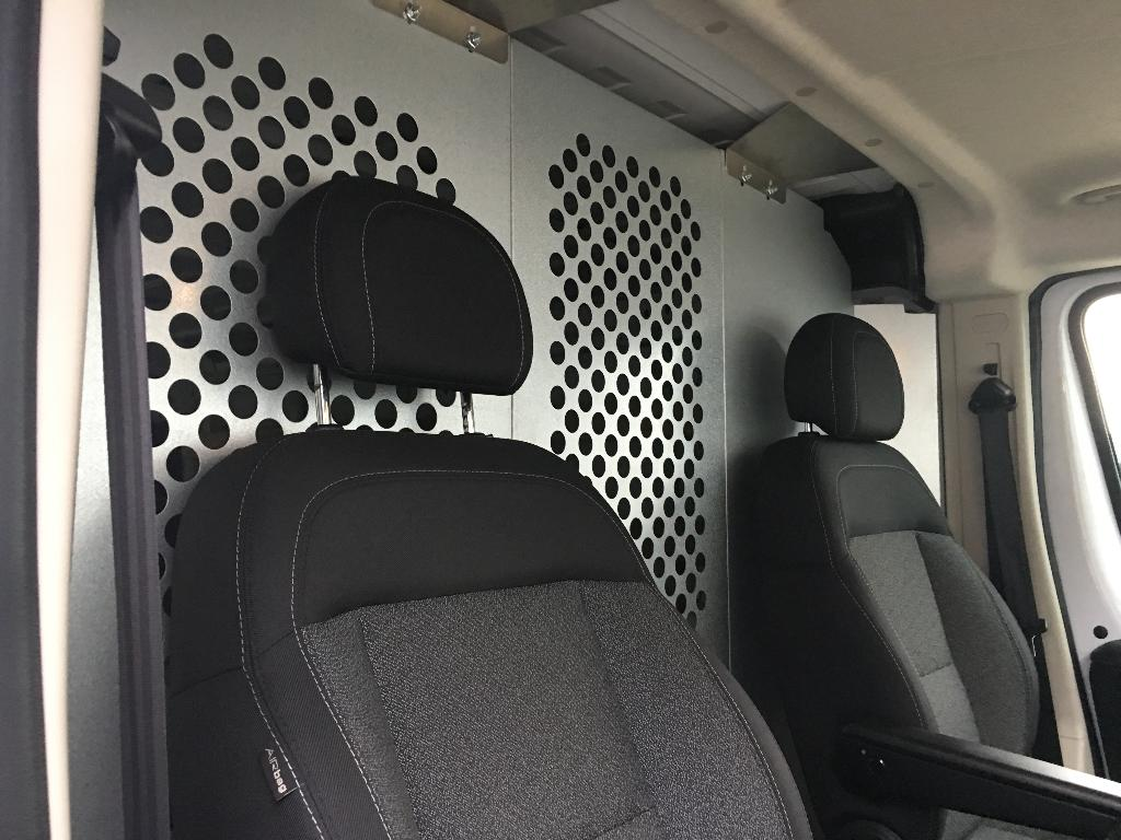 2016 ProMaster 1500 Low Roof, Van Upfit #80296 - photo 9