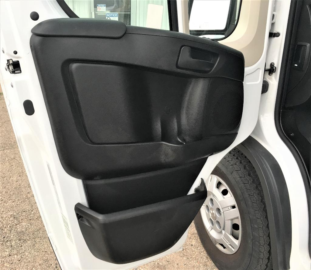 2016 ProMaster 1500 Low Roof, Van Upfit #80296 - photo 38
