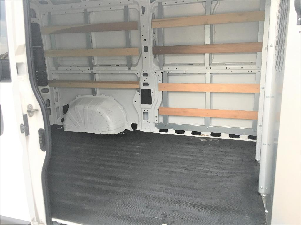 2016 ProMaster 1500 Low Roof, Van Upfit #80296 - photo 7