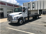 2019 Hino Truck,  Miller Industries Wrecker Body #3609 - photo 1