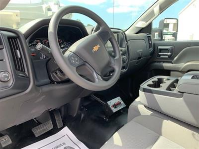 2019 Silverado Medium Duty 4x2, Miller Industries 10 Series Wrecker Body #5322 - photo 6