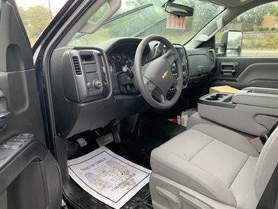 2019 Silverado Medium Duty 4x2, w/ Vulcan 21' Steel Carrier #5351 - photo 3
