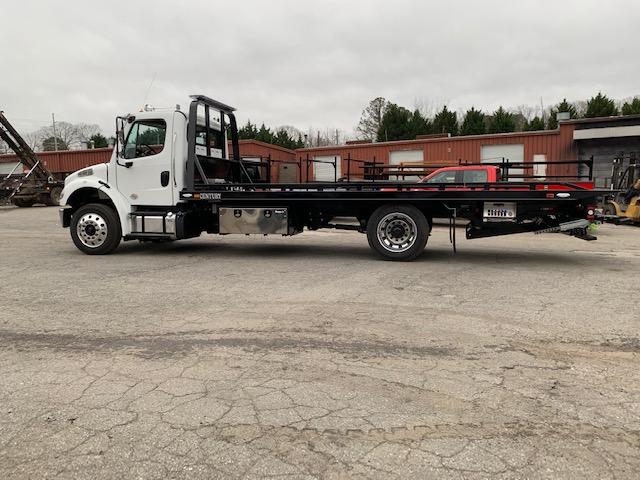 New 2019 Freightliner M2 106 Wrecker Body for sale in Smyrna
