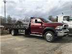 2017 Ram 5500 Regular Cab DRW Wrecker Body #6628 - photo 1