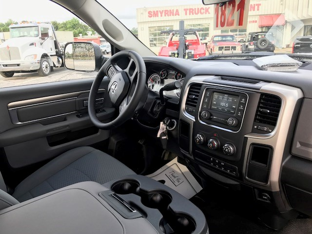 2018 Ram 4500 Regular Cab DRW 4x2,  Miller Industries Wrecker Body #8736 - photo 5