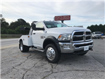 2018 Ram 4500 Regular Cab DRW 4x2,  Miller Industries Wrecker Body #8736 - photo 1