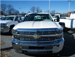 2015 Silverado 3500 Crew Cab, Pickup #CM15166 - photo 1